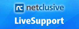 netclusive LiveSupport